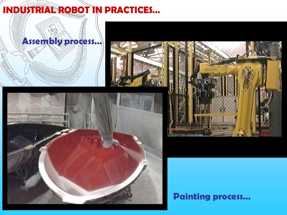 FRAMEWORK OF RSS There are three main menus should exist in any RSS namely degree of joint input box, the Cartesian location of robot end-effectors input box, and on- line movement using input devices such as mouse or keyboard.