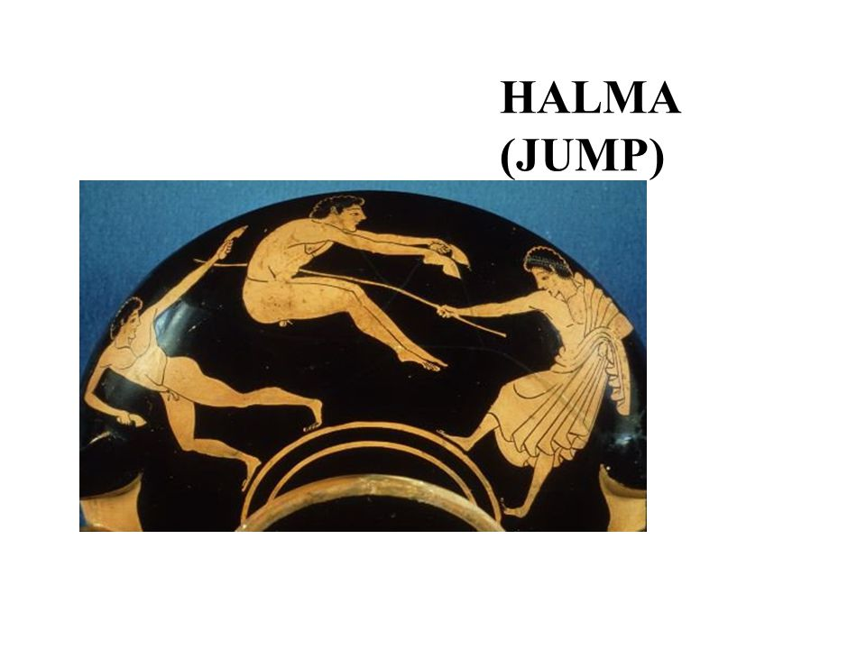 HALMA (JUMP)