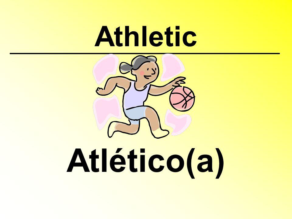 Athletic Atlético(a)
