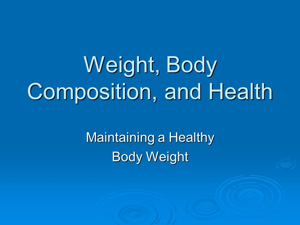 Extreme Measures  Extreme weight loss measures may be called in cases of severe obesity (BMI >40) When health issues of weight are greater than the health issues associated with the treatment When health issues of weight are greater than the health issues associated with the treatment
