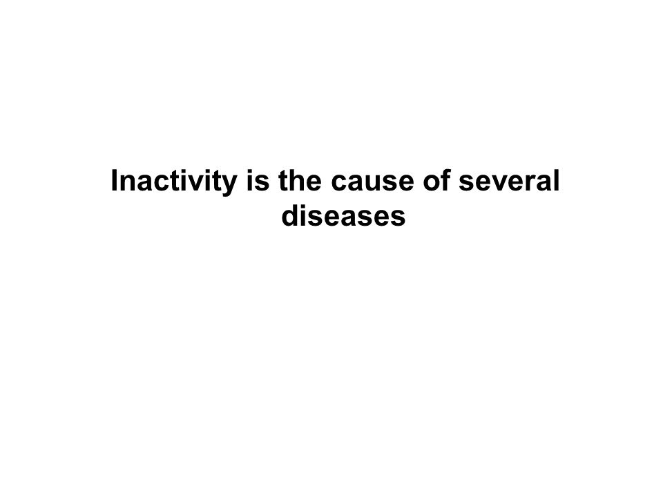 Cancers, cardiovascular diseases, diabetes….