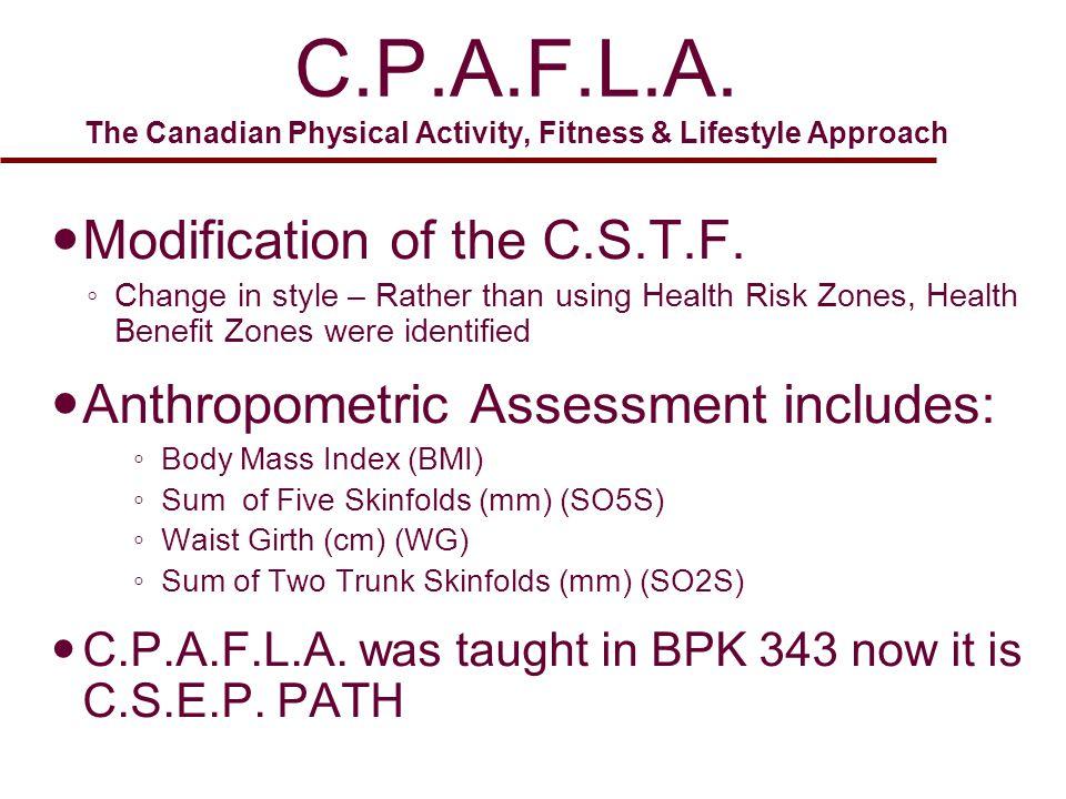 C.P.A.F.L.A.
