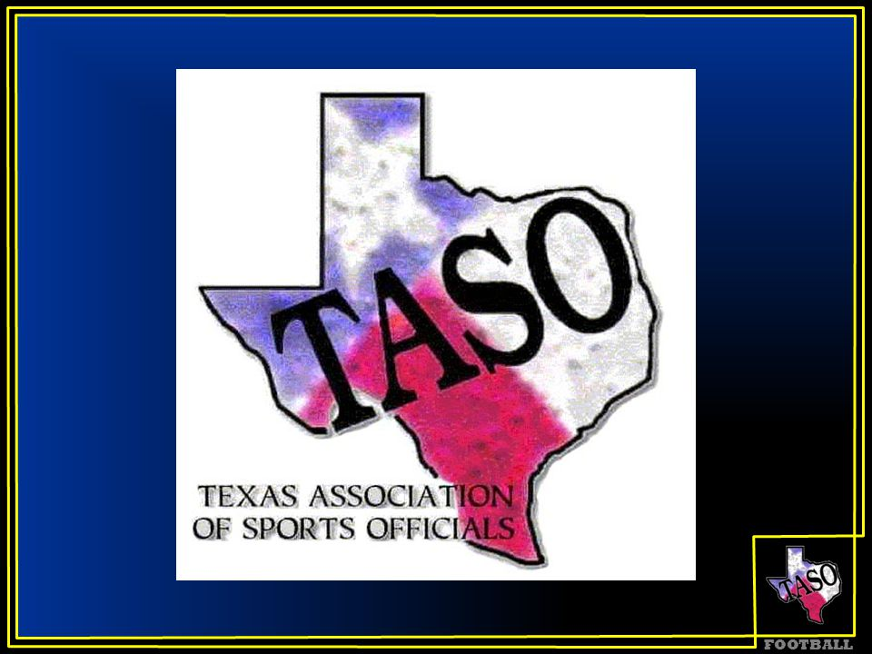 2 0 3 0 4 0 5 0 2 0 3 0 4 0 5 0 6678 88 63 55 77 85 44422215 © 2012 TASO Football Division