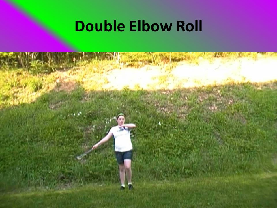 Elbow Layout Into Pitter Patter Turn Out