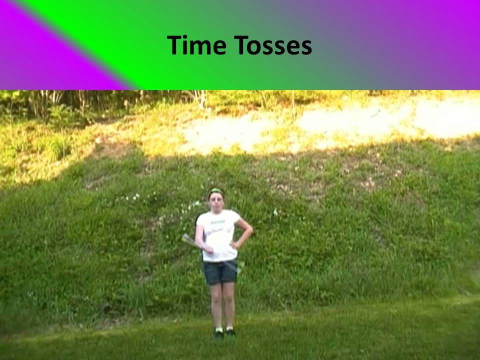 Thumb Toss
