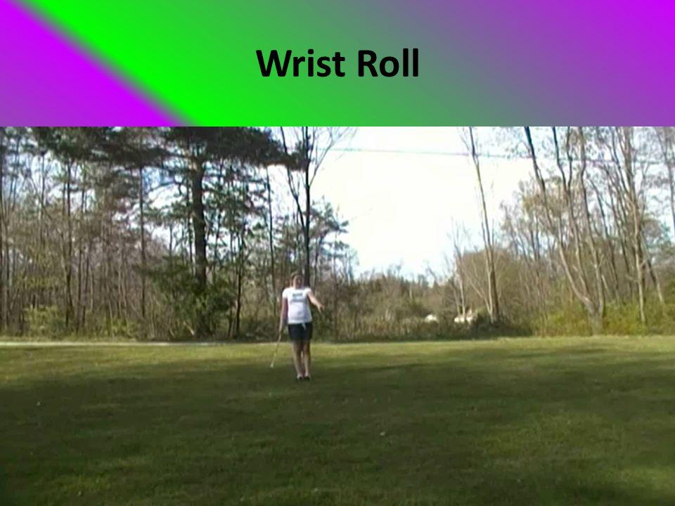 Elbow Roll