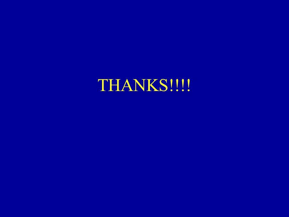 THANKS!!!!