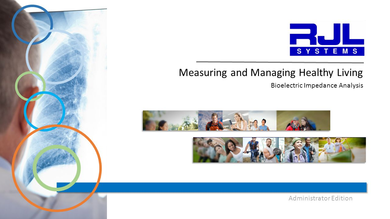 Measuring and Managing Healthy Living PLEASE NOTE The content of this slide deck is for informational purposes only.