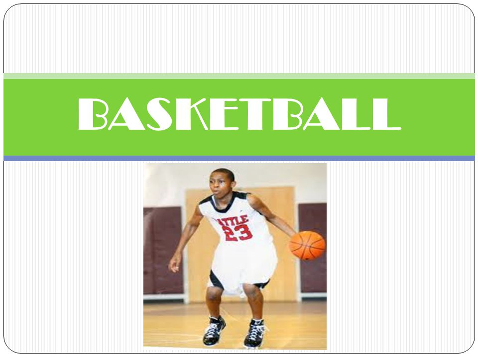 Playing basketball is good for my cardiovascular health Playing basketball stimulates my brain Playing basketball helps keep my muscles and joints flexible and strong Playing basketball allows me to make new friends and have fun while being active WHY SHOULD I PLAY BASKETBALL?