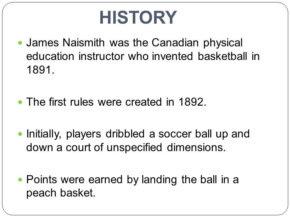 IDENTIFY THE BASKETBALL