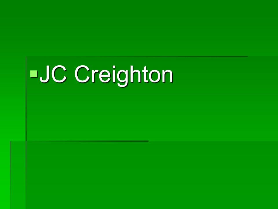  JC Creighton