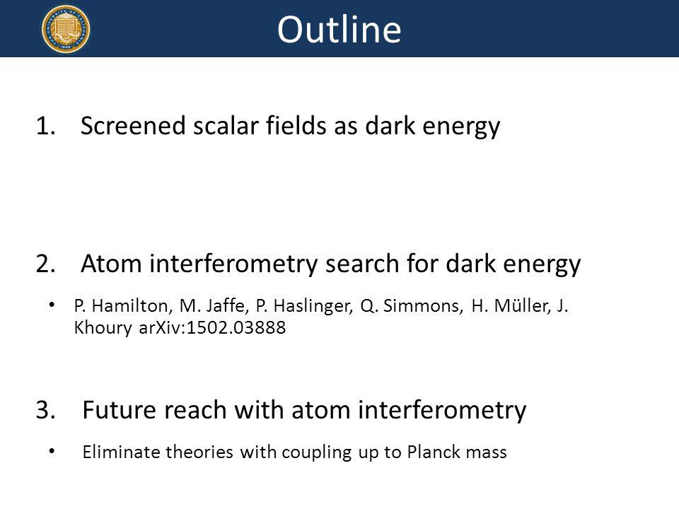 Atom interferometry Time 0 T 2T Height
