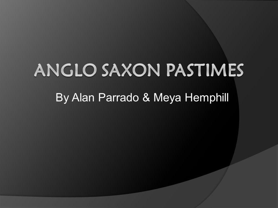 By Alan Parrado & Meya Hemphill