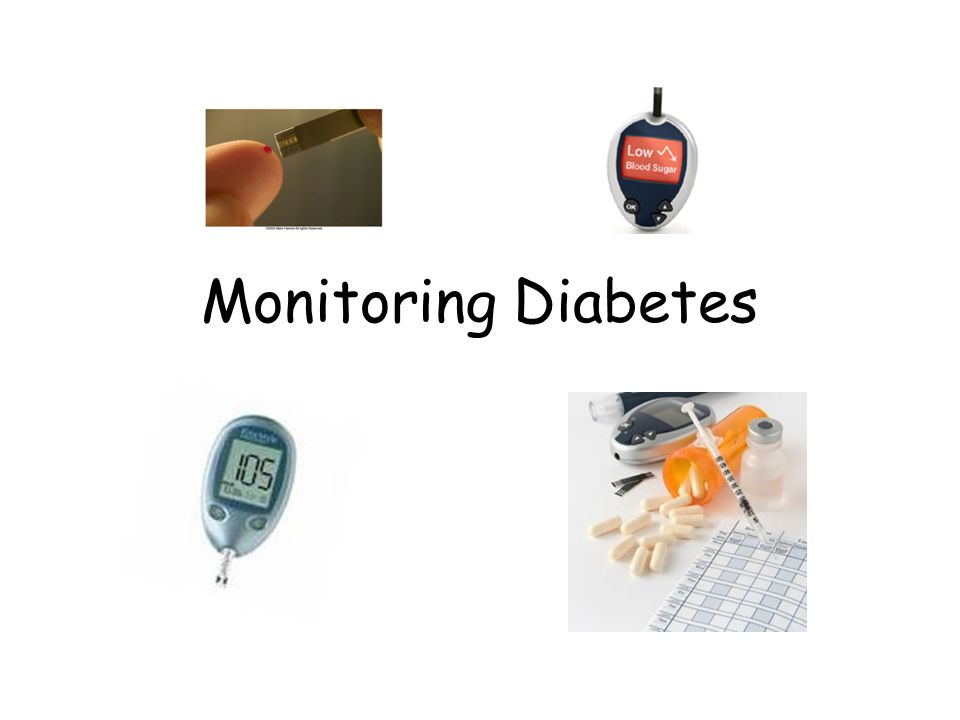 How to Test Blood Sugar Keep all supplies in safe place with log book and pen Make testing part of your routine Get a good drop of blood – Wash hands – Dangle fingers below waist – Gently squeeze finger until it is red – Prick the sides, not the middle – Thumbs and pinkies have better blood supply