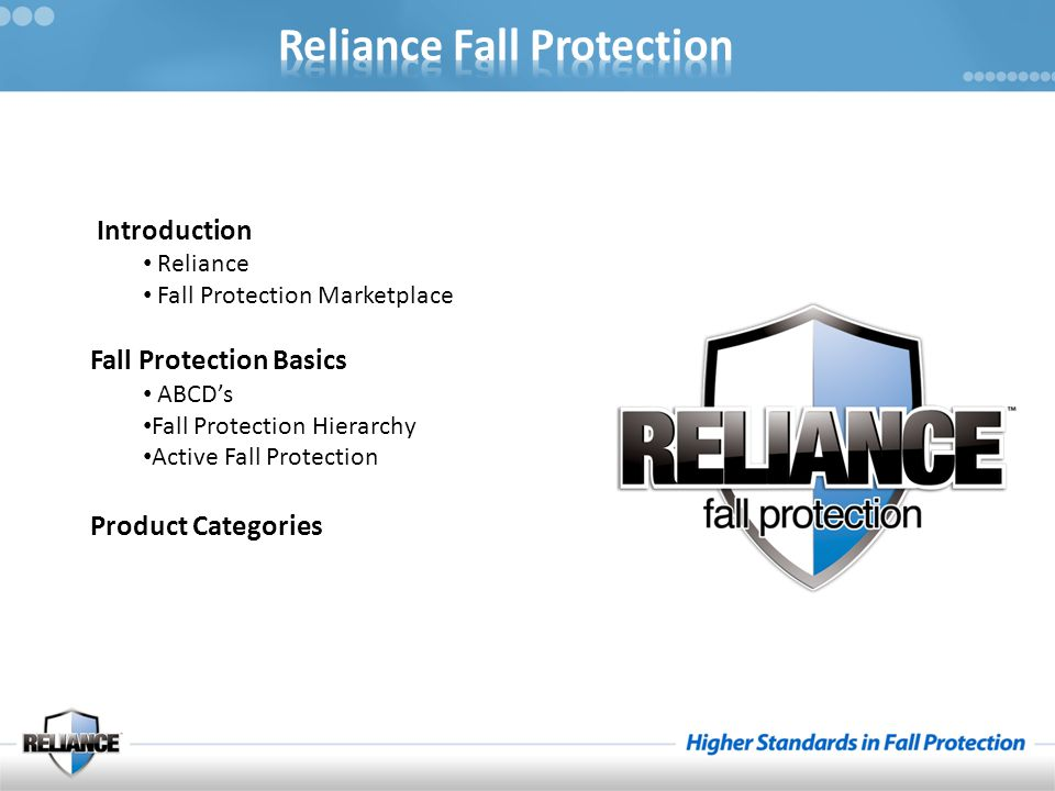 Fall Protection Manufacturers (US Market) ManufacturerAreas of SpecialtyAnnual Revenue (Est.)Mkt.