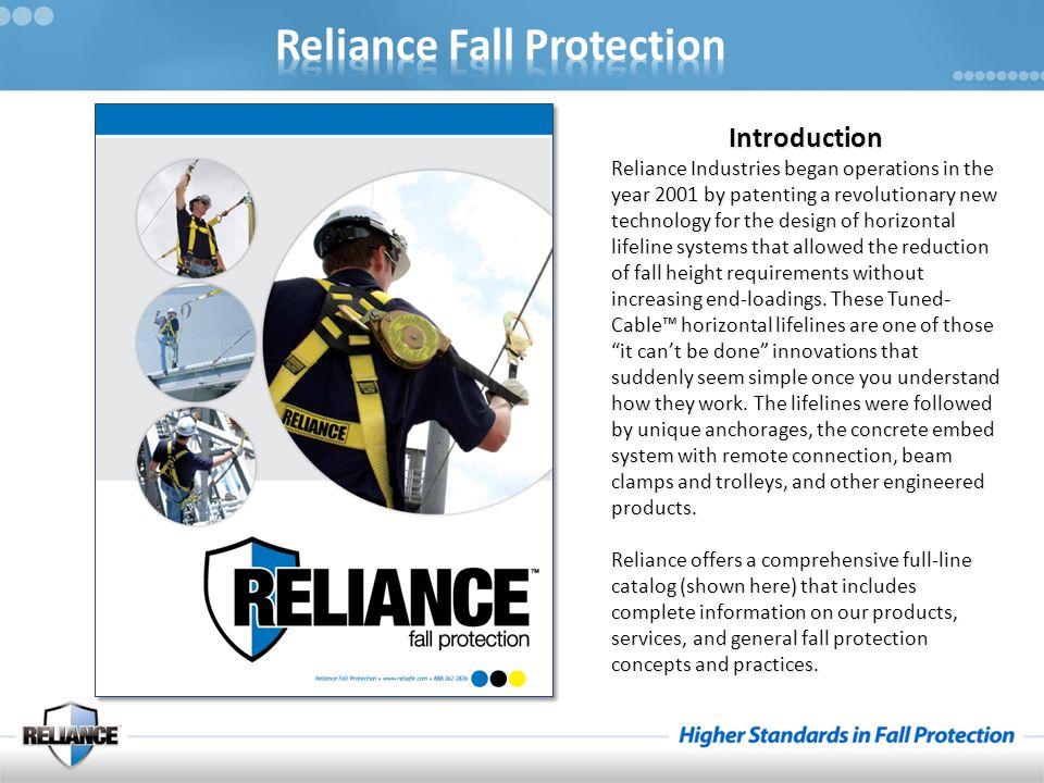 Back Mount Self Retracting Lifelines Reliance Stoplite™ DBI-NanoLok™ Miller Turbo T- Bak™ Guardian Double Blow Blocker™ 3M Reload™ Web Devices Predator™