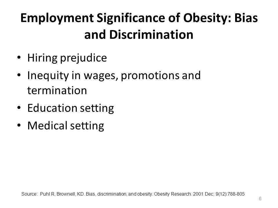 Costs of Obesity 7 Source: The George Washington University School of Public Health.