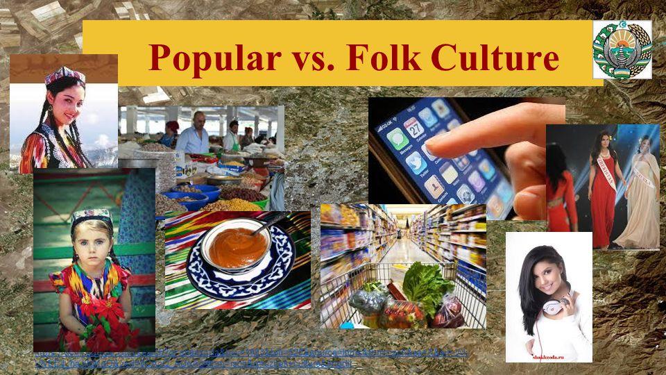 Popular vs.