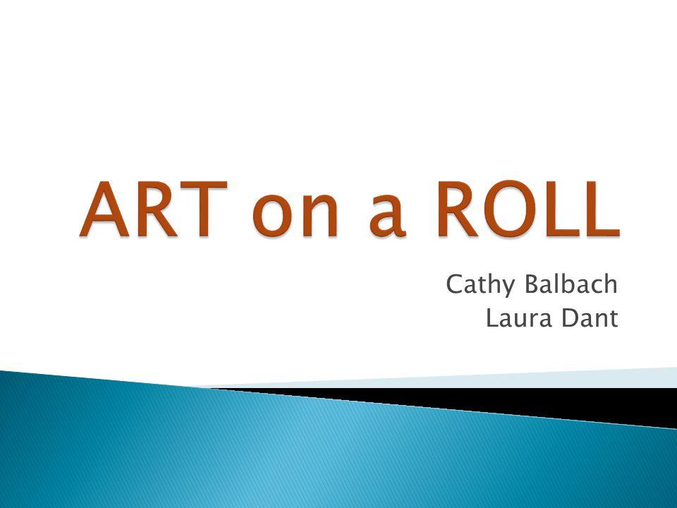 Cathy Balbach Laura Dant