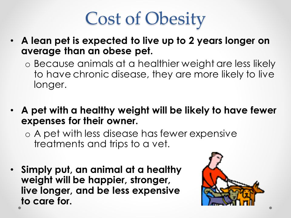 Causes of Obesity Obesity occurs only when the consumption of calories exceeds the use of calories.