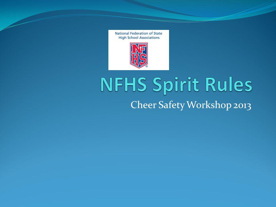 Major Spirit Rules Revisions Rule 2-5-4 1 2 3 Legal