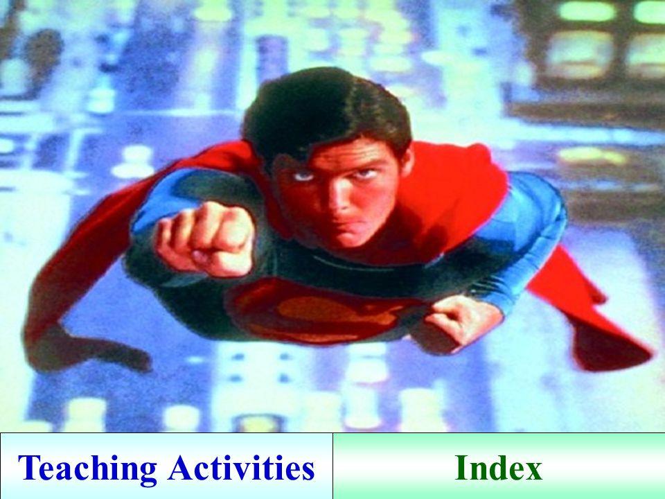 Unit 9 A Super Man Deborah Soong