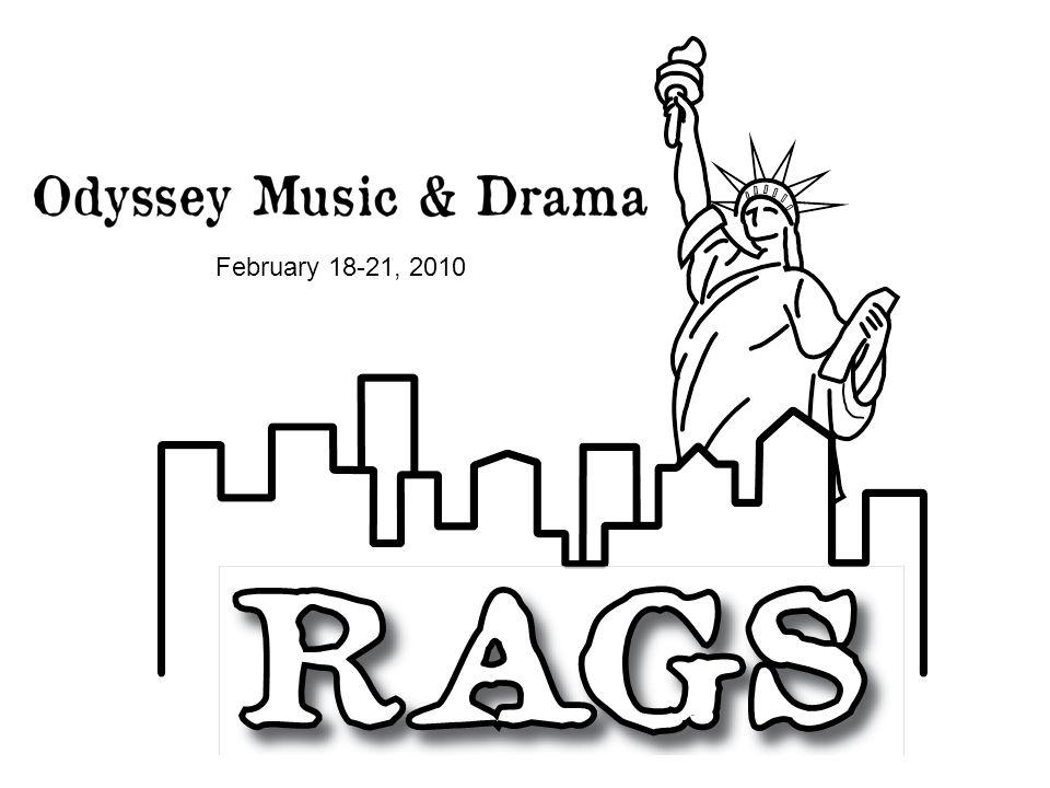 February 18-21, 2010