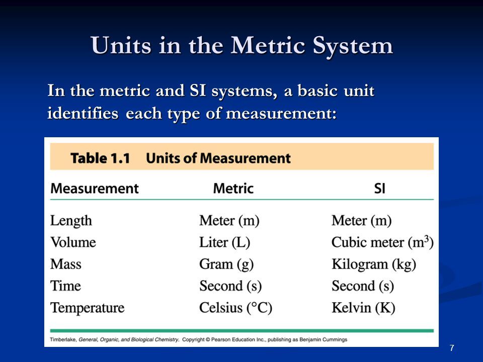 48  Often, two or more conversion factors are required to obtain the unit of the answer.