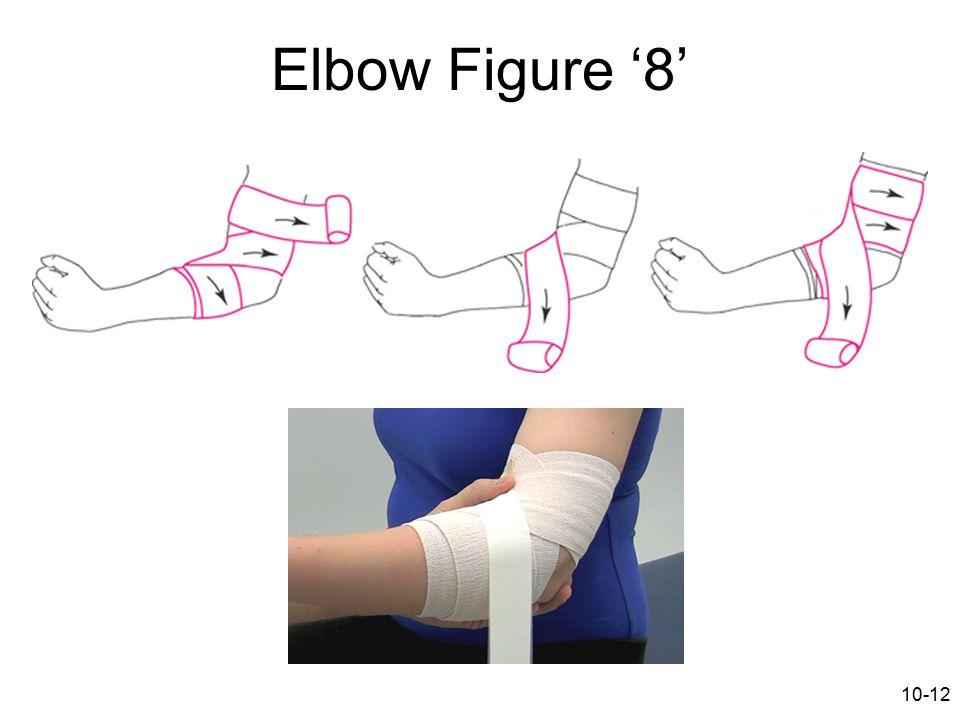 10-12 Elbow Figure '8'