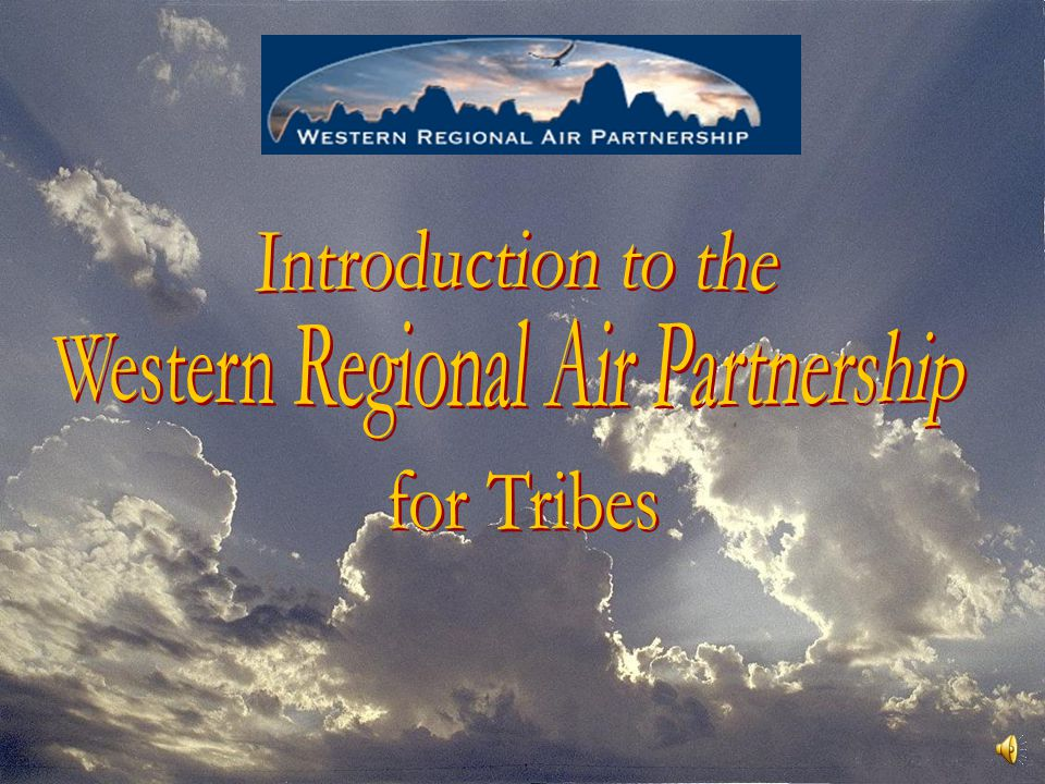 All 6 Tribal Class I Areas are in WRAP region Hualapai