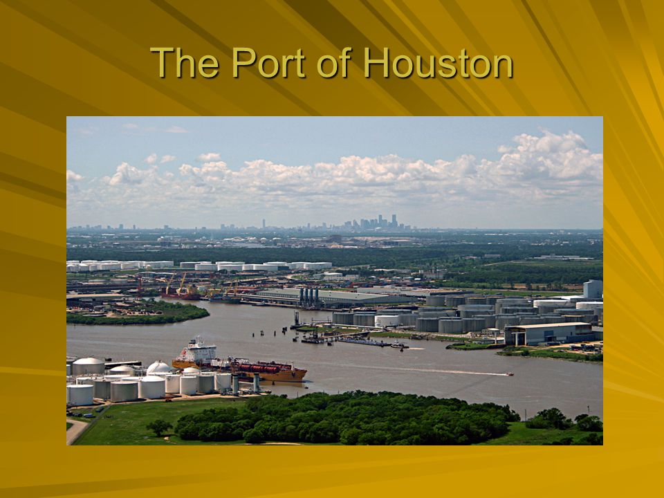 Port of Houston Summary Port of Houston is the port of the fourth-largest city in the United States.
