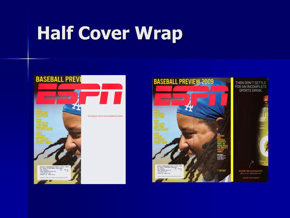 Half Cover Wrap