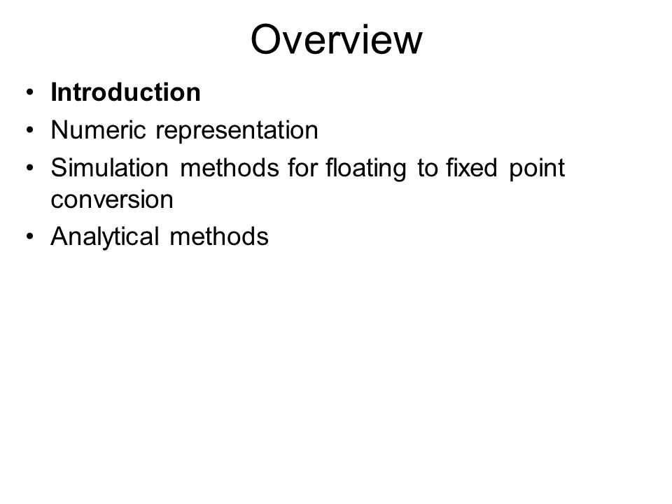 Fi Object Notation Multiplication Multiplication with KeepMSB Mode Addition Addition with KeepLsb Mode Numerictype fimath www.mathworks.com