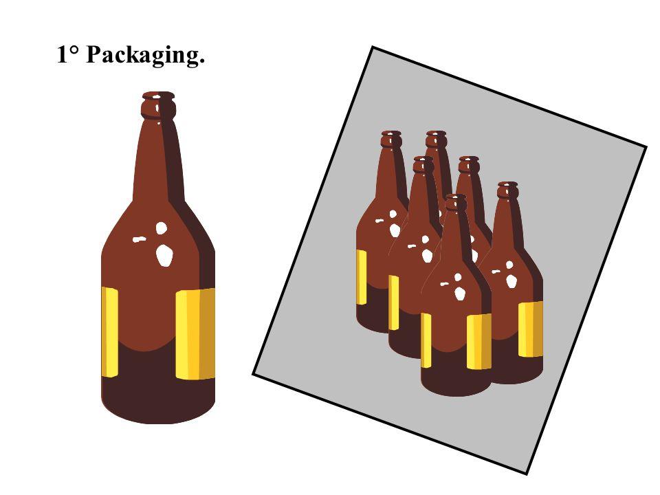 1° Packaging.