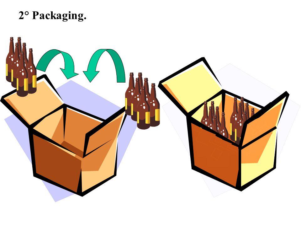 2° Packaging.