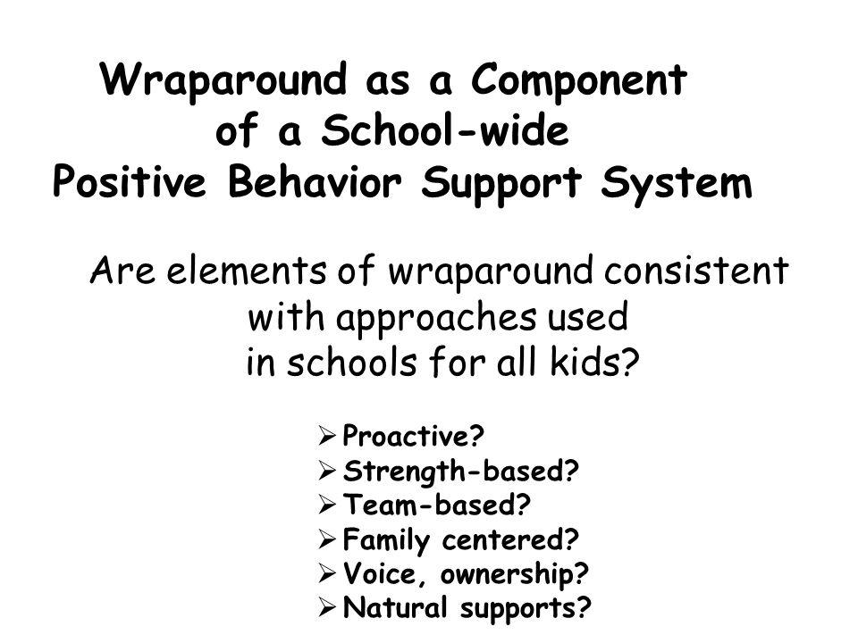 Exploring Unmet Needs as the Basis for Behavior 1.Describe the Behavior 2.