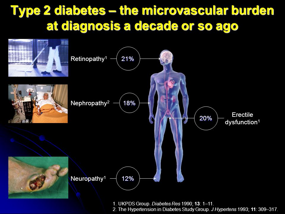 How does obesity alter presentation of Diabetes?