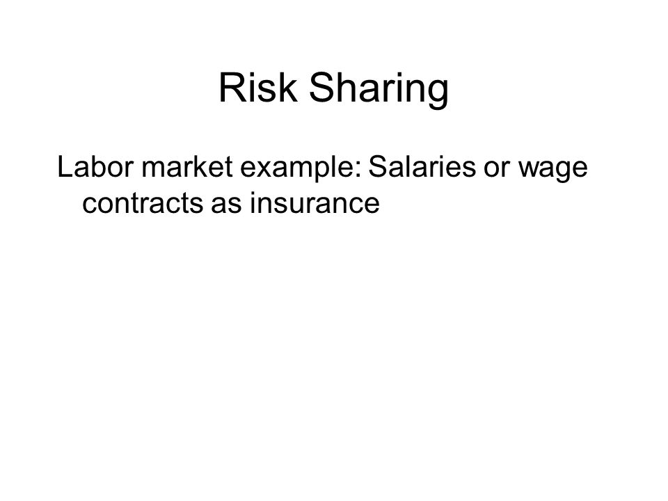Incentives Labor Market Example (Dixit-Nalebuff): Low quality effort: $120,000 value $50,000 cost of effort High quality effort: $160,000 value $70,000 cost of effort