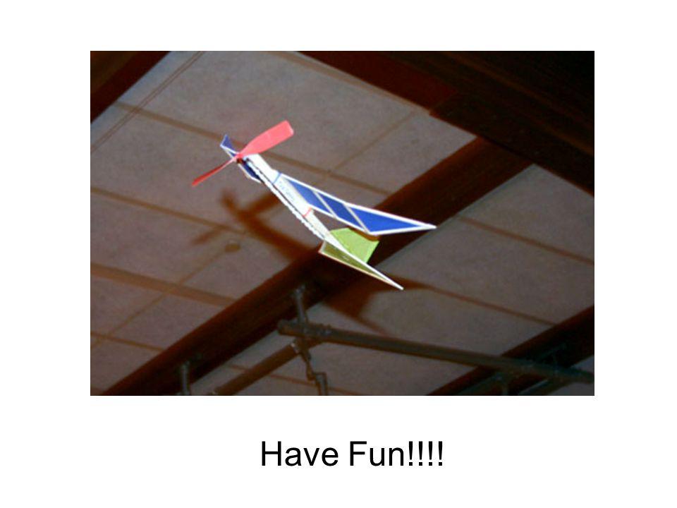 Have Fun!!!!