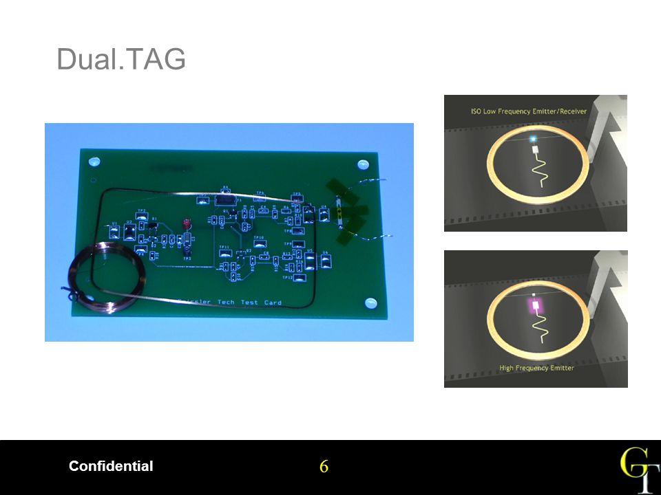 6 Confidential 6 Dual.TAG