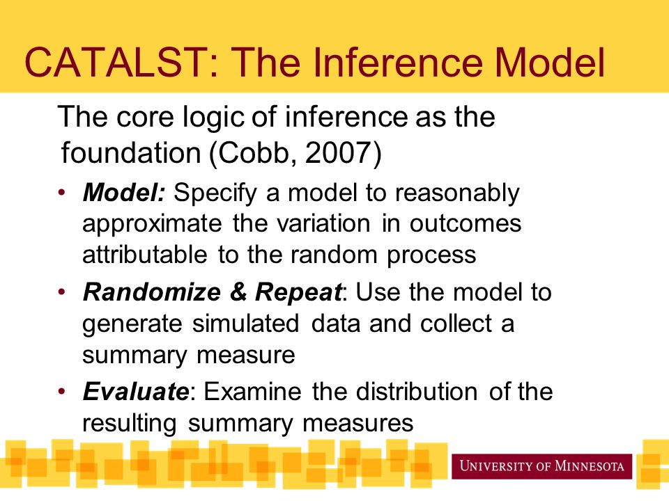 Quantify the strength of evidence/p-value for the observed result.
