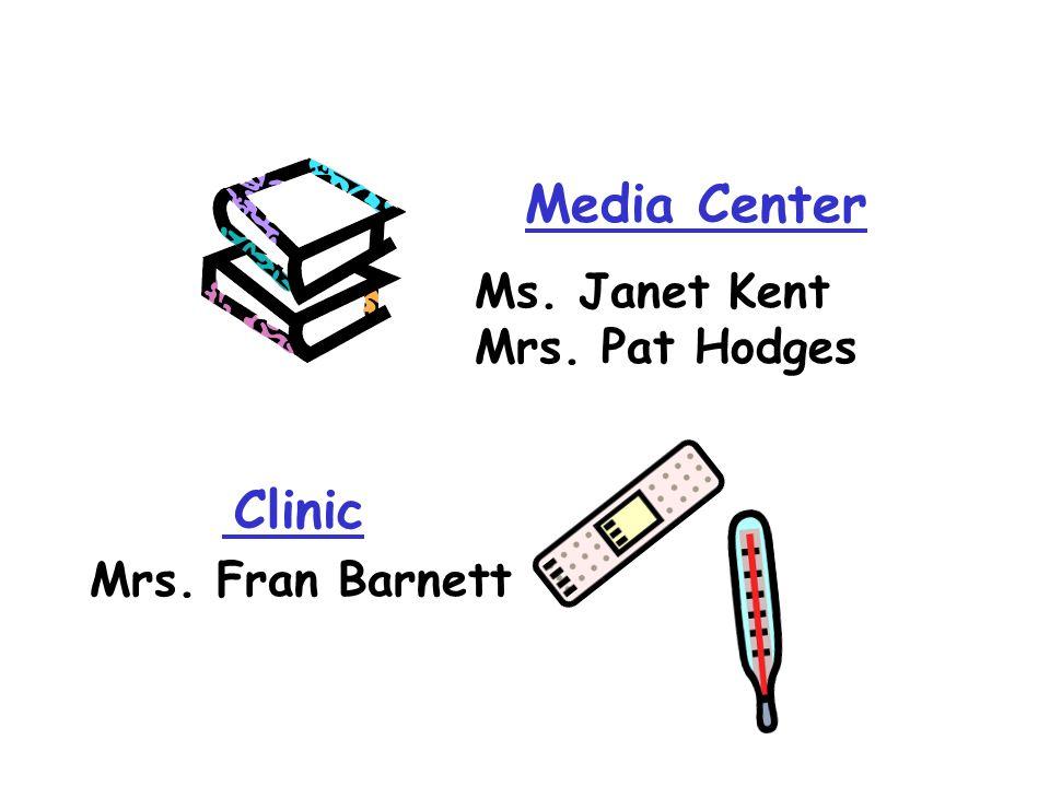 KB Mrs. Terry DelBosque KC Mrs. Alyson Metzler First Grade Mrs.