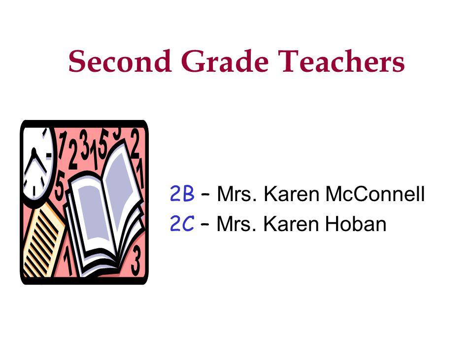 First Grade Teachers 1B - Mrs. Cecelia Hamrick 1C - Mrs. Olga Hicks