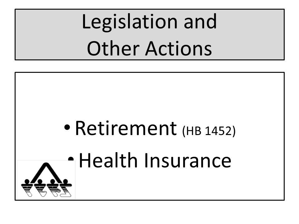 NDPERS Participation Retirement Insurance