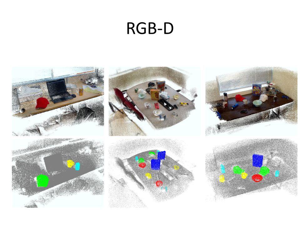 RGB-D