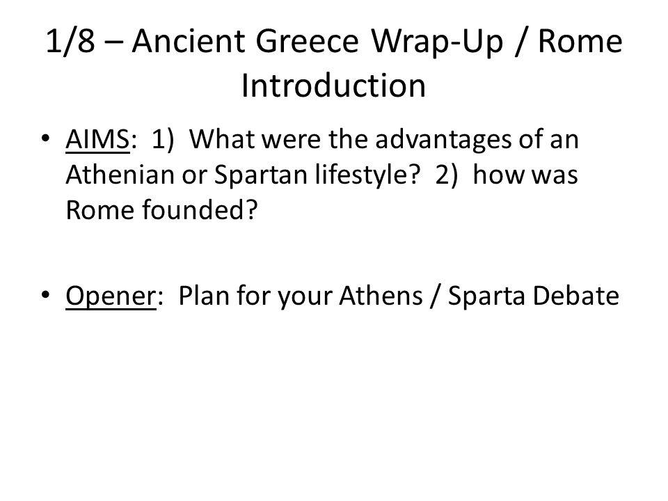 The Roman Empire –14 CE