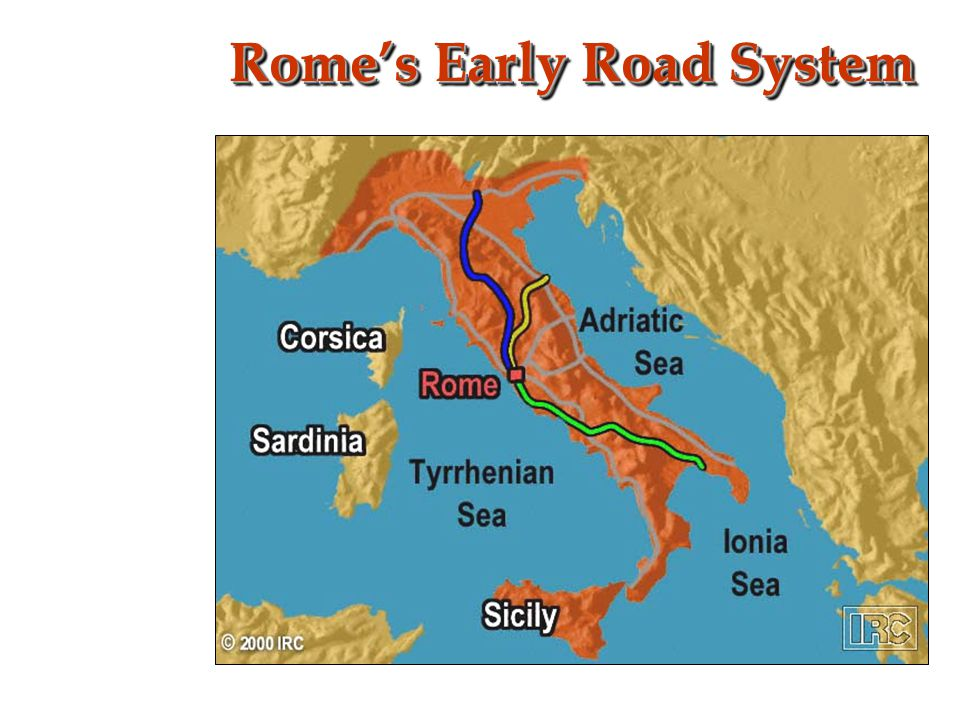The Punic Wars 264-146 BCE Carthage was a serious competitor of Rome By the end of the wars Rome defeated Carthage As Rome expanded (east into the former empire of Alexander the Great) it transitioned from a republic to an empire http://www.usu.edu/markdamen/ClasDram/images/12/13map05punicwars.jpg