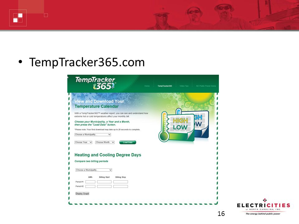 TempTracker365.com 16