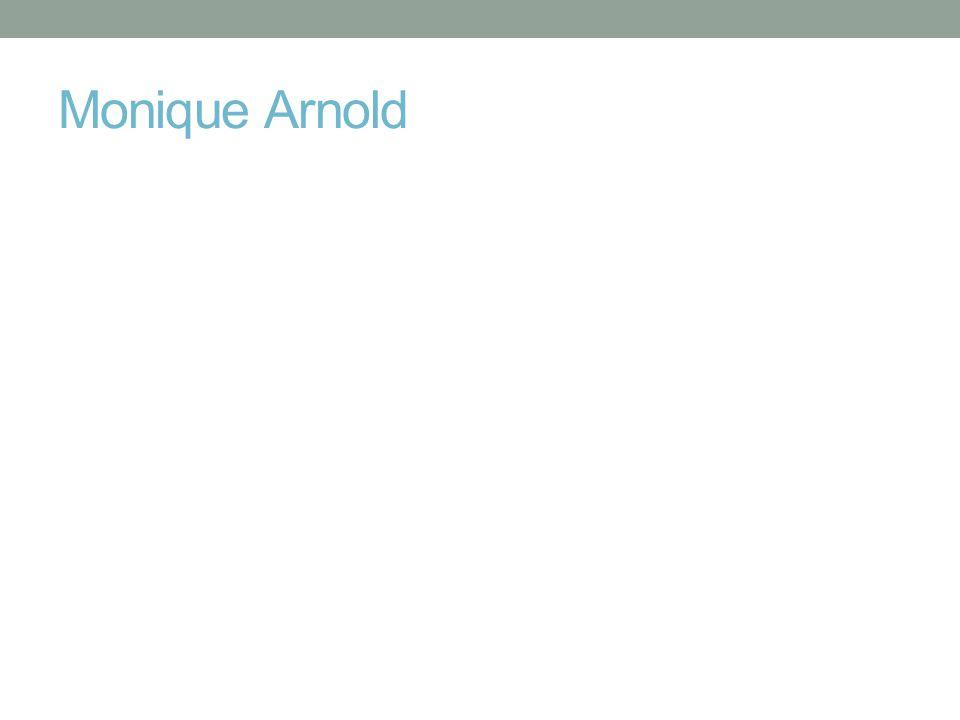 Monique Arnold