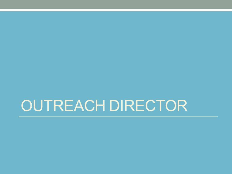 OUTREACH DIRECTOR